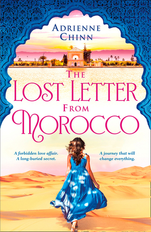 Vignette du livre The Lost Letter from Morocco