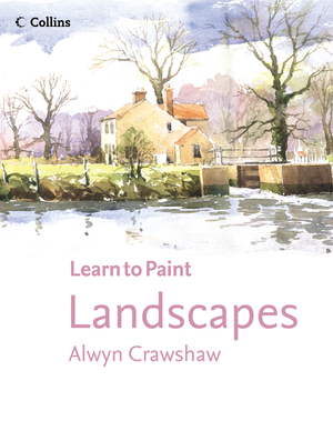 Vignette du livre Landscapes (Learn to Paint)