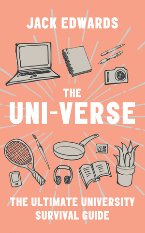 Vignette du livre The Ultimate University Survival Guide