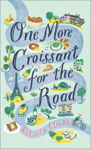 Vignette du livre One More Croissant for the Road
