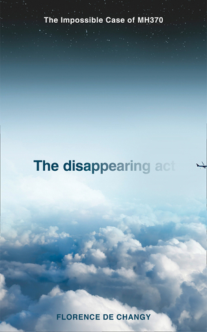 Vignette du livre The Disappearing Act