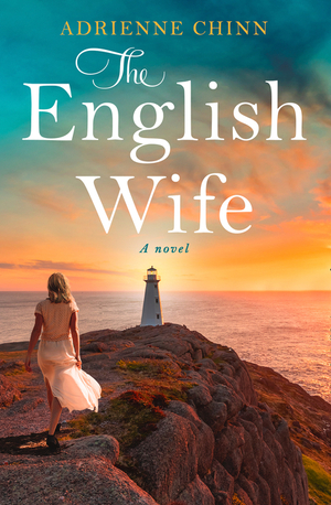 Vignette du livre The English Wife