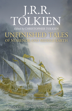Vignette du livre Unfinished Tales