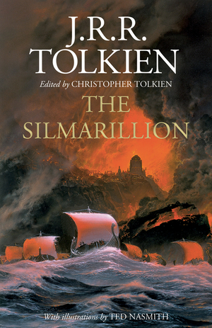Vignette du livre The Silmarillion