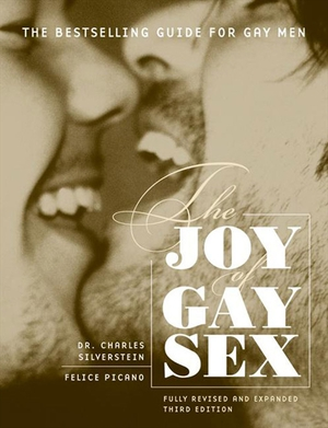 Vignette du livre The Joy of Gay Sex