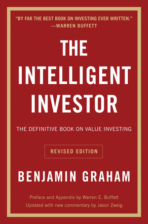 Vignette du livre The Intelligent Investor Rev Ed.