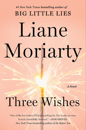 Vignette du livre Three Wishes
