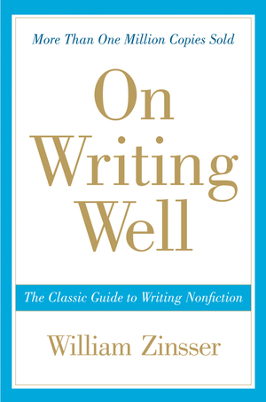 Vignette du livre On Writing Well