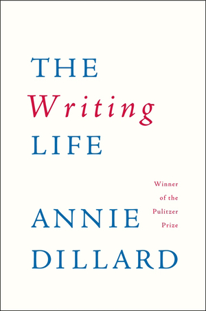 Vignette du livre The Writing Life