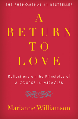 Vignette du livre A Return to Love