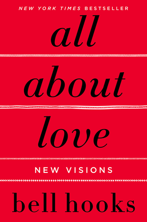 Vignette du livre All About Love - Bell Hooks