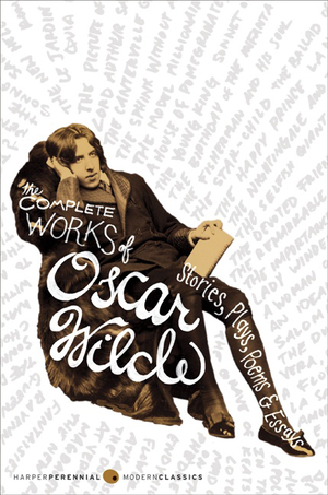 Vignette du livre The Complete Works of Oscar Wilde