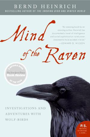 Vignette du livre Mind of the Raven