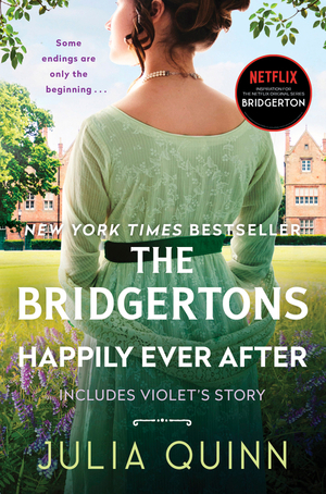 Vignette du livre The Bridgertons: Happily Ever After