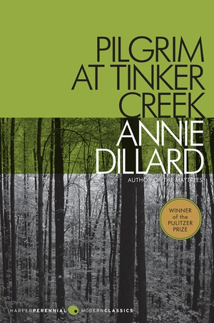 Vignette du livre Pilgrim at Tinker Creek