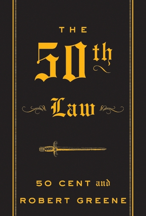 Vignette du livre The 50th Law