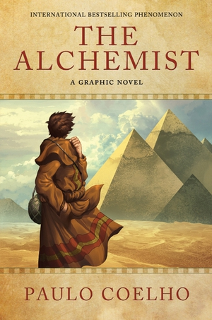 Vignette du livre The Alchemist: A Graphic Novel