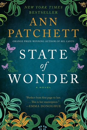 Vignette du livre State of Wonder