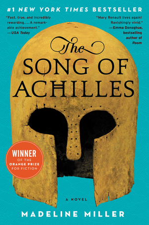Vignette du livre The Song of Achilles