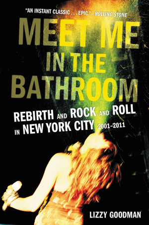 Vignette du livre Meet Me in the Bathroom