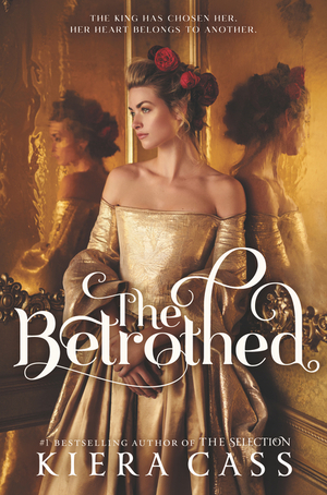 Vignette du livre The Betrothed