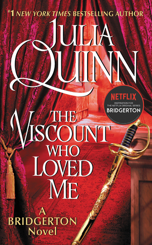 Vignette du livre The Viscount Who Loved Me