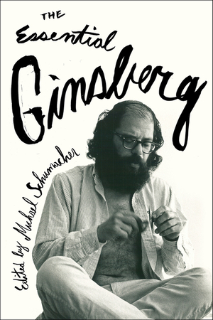 Vignette du livre The Essential Ginsberg