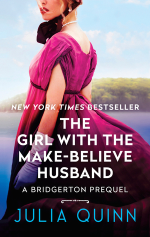 Vignette du livre The Girl With The Make-Believe Husband