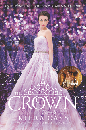 Vignette du livre The Crown