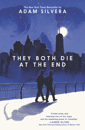 Vignette du livre They Both Die at the End
