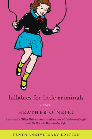 Vignette du livre Lullabies for Little Criminals