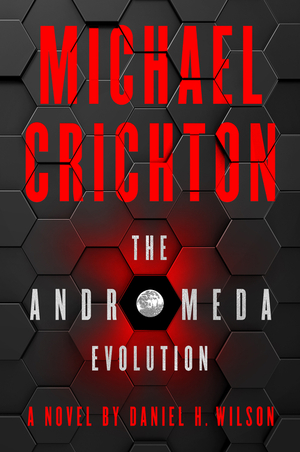 Vignette du livre The Andromeda Evolution