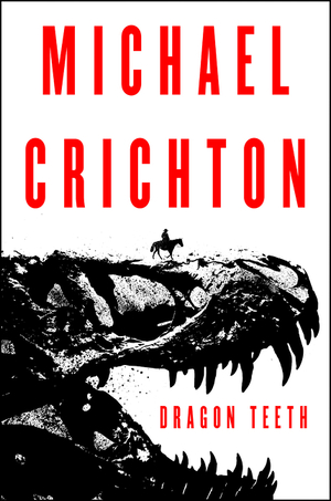 Vignette du livre Dragon Teeth