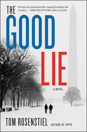 Vignette du livre The Good Lie