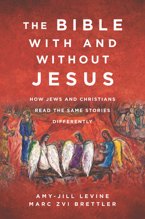 Vignette du livre The Bible With and Without Jesus