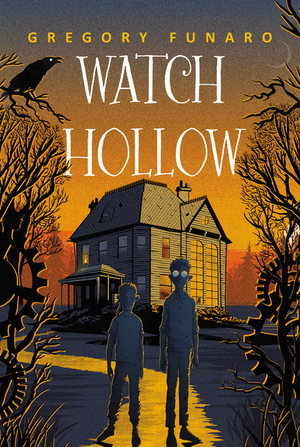 Vignette du livre Watch Hollow