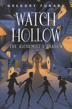 Vignette du livre Watch Hollow: The Alchemist's Shadow