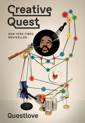 Creative Quest - Questlove