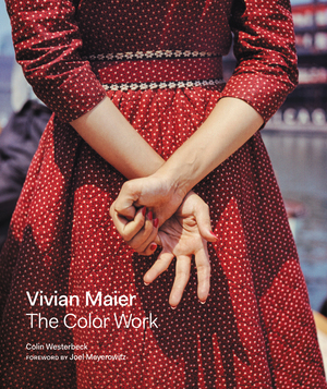 Vignette du livre Vivian Maier: The Color Work