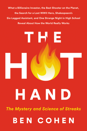 Vignette du livre The Hot Hand