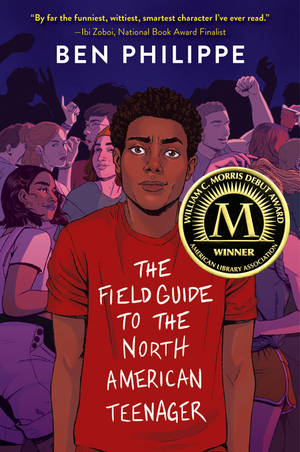 Vignette du livre The Field Guide to the North American Teenager