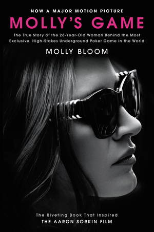 Vignette du livre Molly's Game [Movie Tie-in]