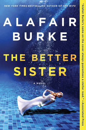 Vignette du livre The Better Sister