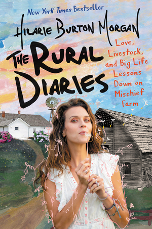 Vignette du livre The Rural Diaries