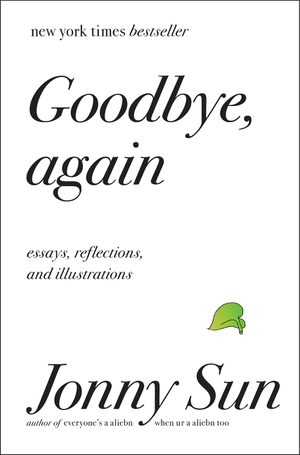 Vignette du livre Goodbye, Again