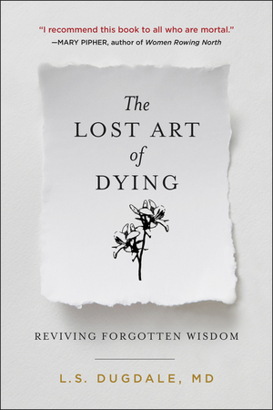 Vignette du livre The Lost Art of Dying