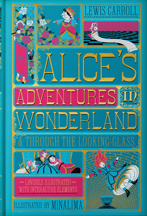 Vignette du livre Alice's Adventures in Wonderland & Through the Looking-Glass