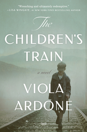 Vignette du livre The Children's Train