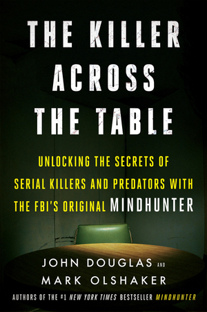 Vignette du livre The Killer Across the Table