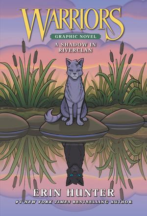 Vignette du livre Warriors: A Shadow in RiverClan